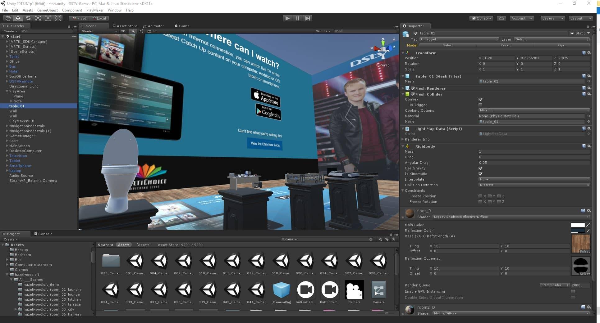 DTSV-virtual-reality-game