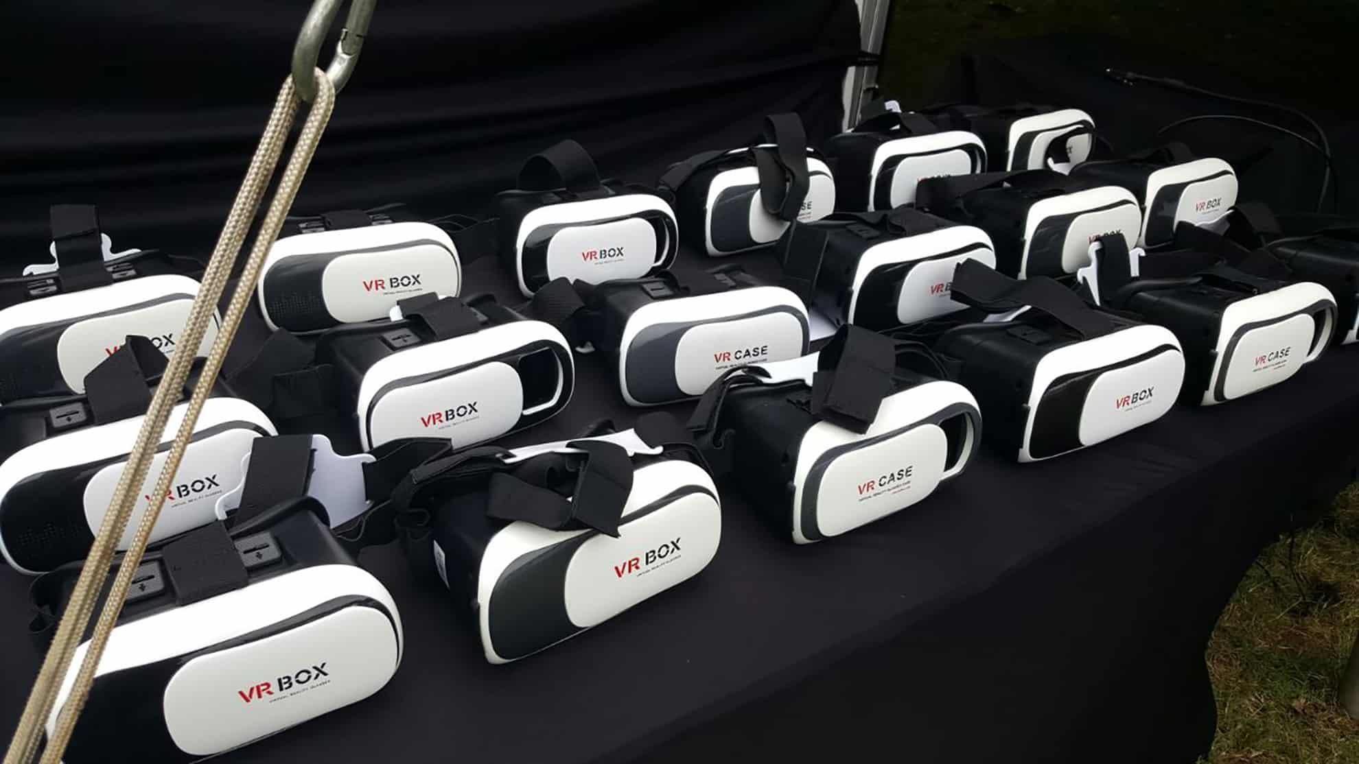 virtual-reality-equipment
