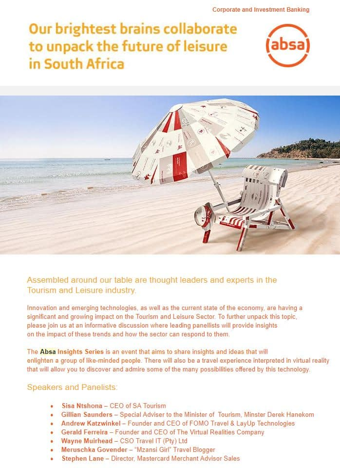 ABSA-Tourism-Invitation