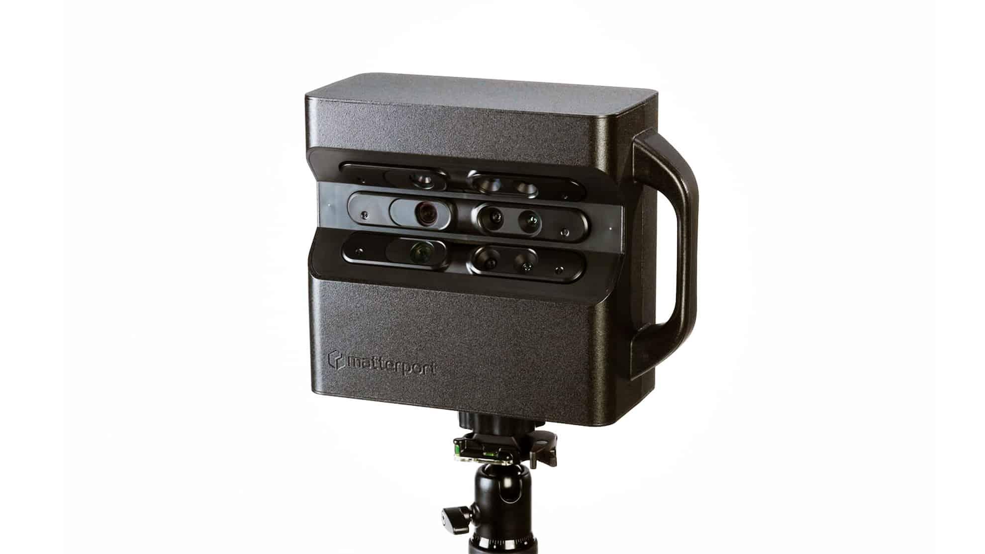 matterport-360-scanner