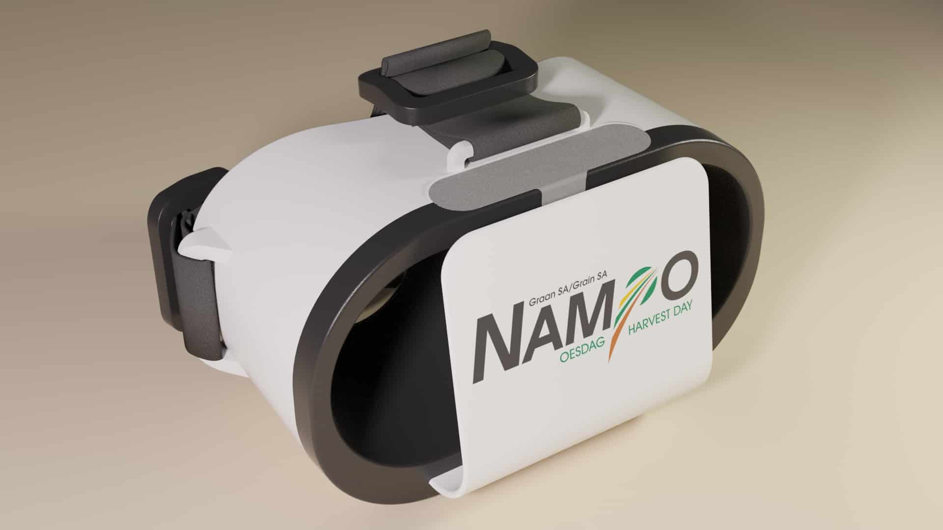 Nampo VR Glasses